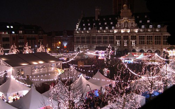 leuven-kerstmarkt