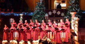 klassieke kerstmuziek