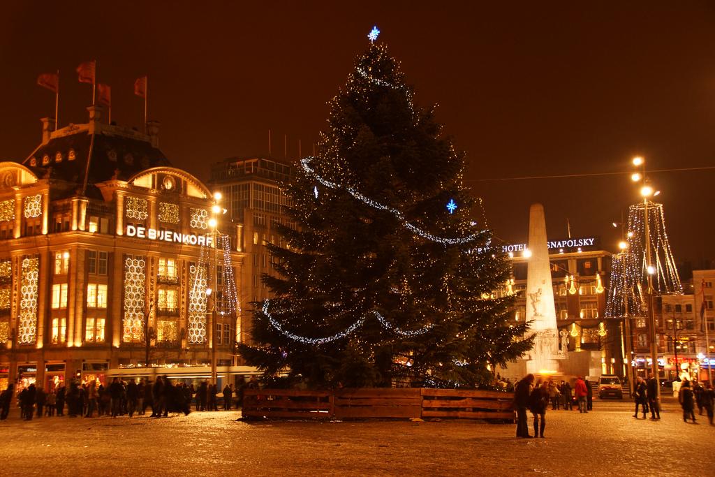 kerst 2018 amsterdam Kerstmarkt Amsterdam 2018   Info, Data & Openingstijden kerst 2018 amsterdam