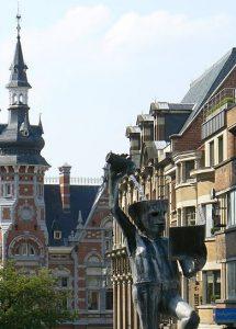 Fonske Leuven