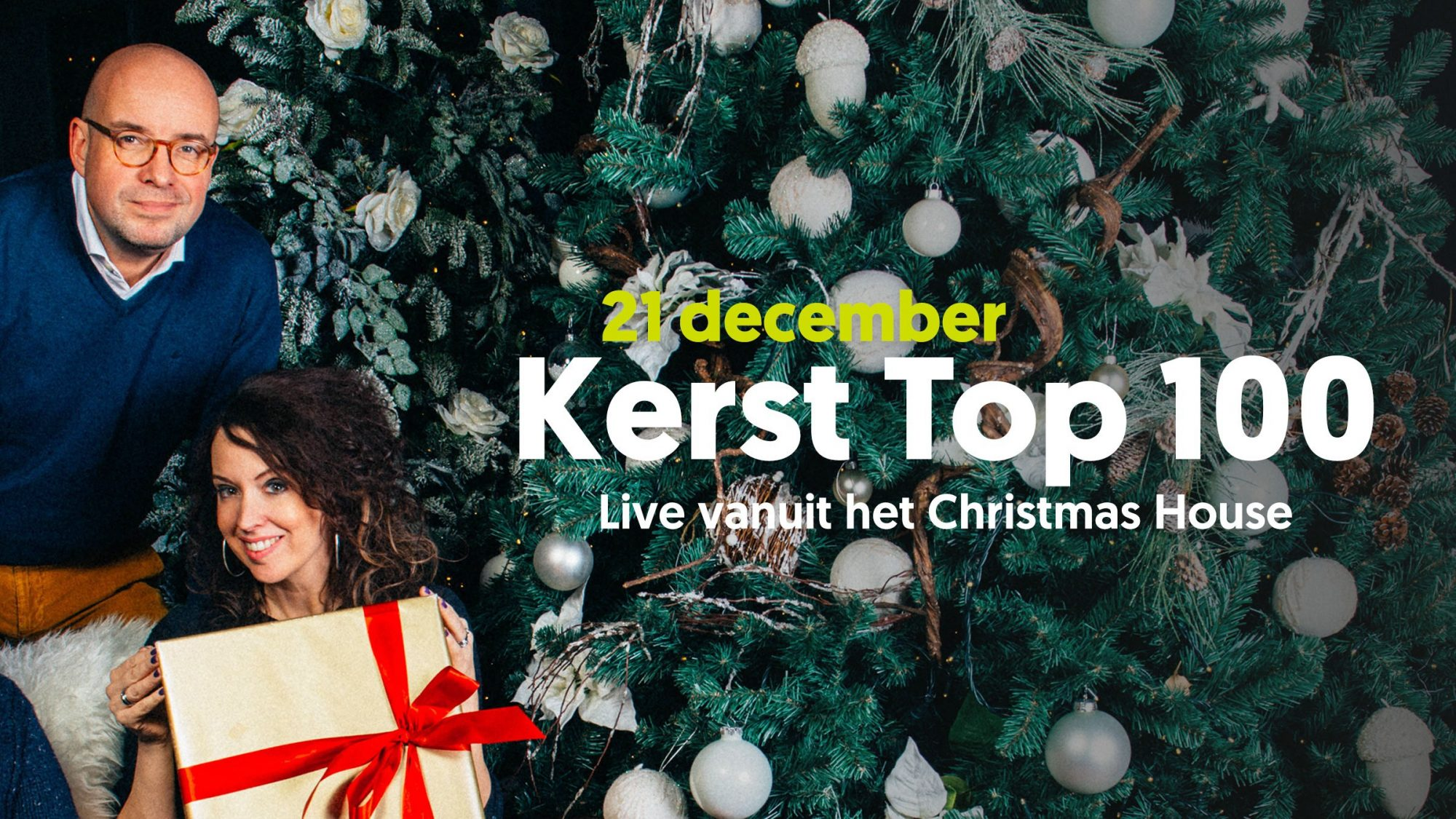 KERST TOP100 Joe radio