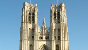 Kathedraal van Sint-Michiel en Sint-Goedele