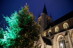 Regionale Kerstmarkten Belgie 2019