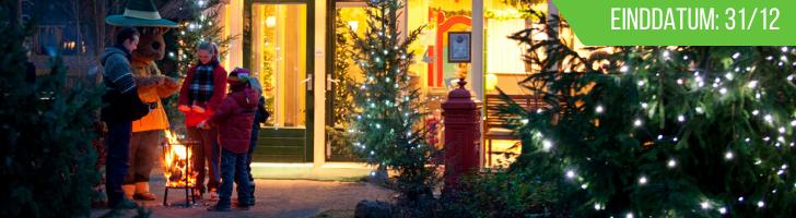 Kerstmarkt Landal wedstrijden