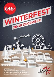 Lotto Winterfest Waregem