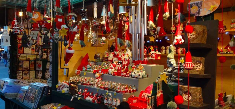 Kerstmarkten Nederland 2019