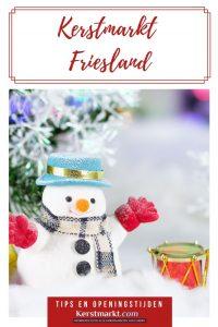 Kerstmarkt Friesland
