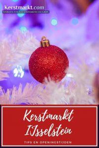 Kerstmarkt IJsselstein