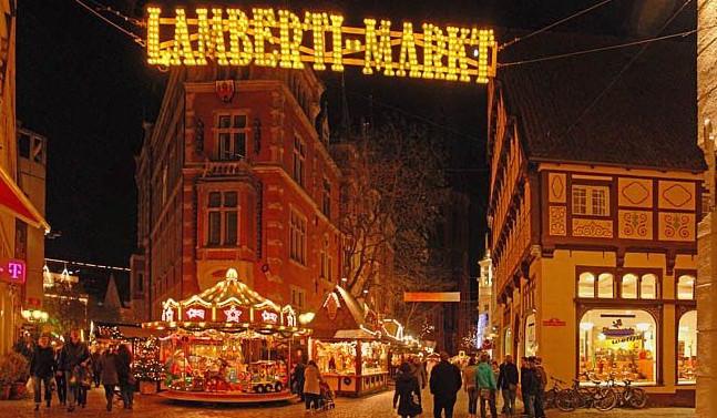 Afbeeldingsresultaat voor kerstmarkt oldenburg