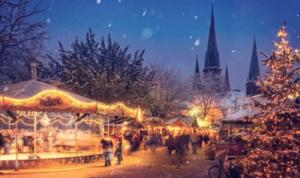 Kerstmarkt Arnhem