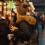 De kerstverlichting in Antwerpen gaat dit jaar eerder aan