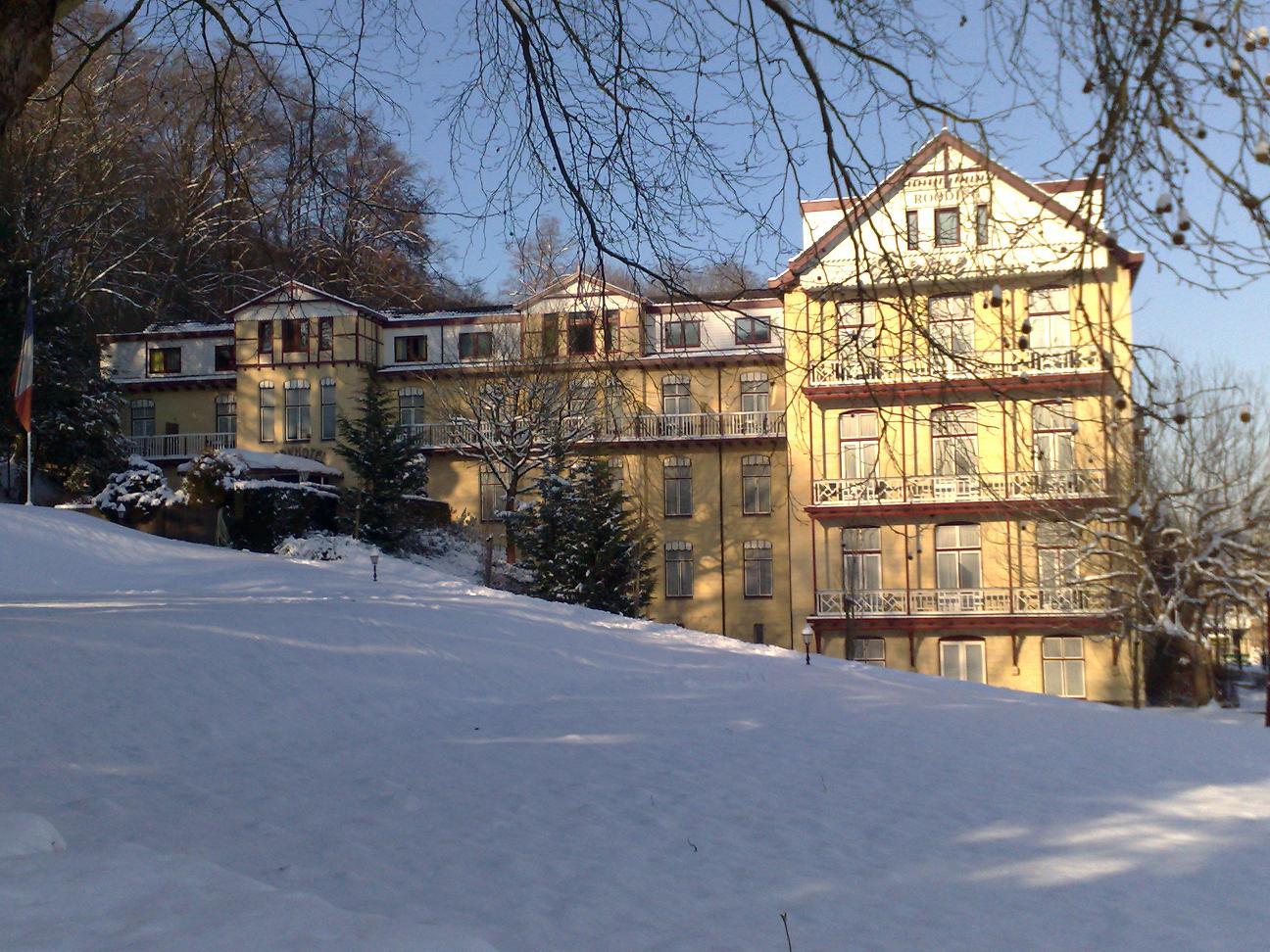 Parkhotel Valkenburg