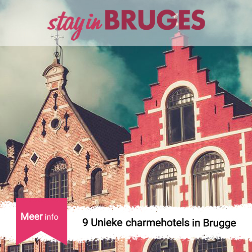 Stay In Bruges