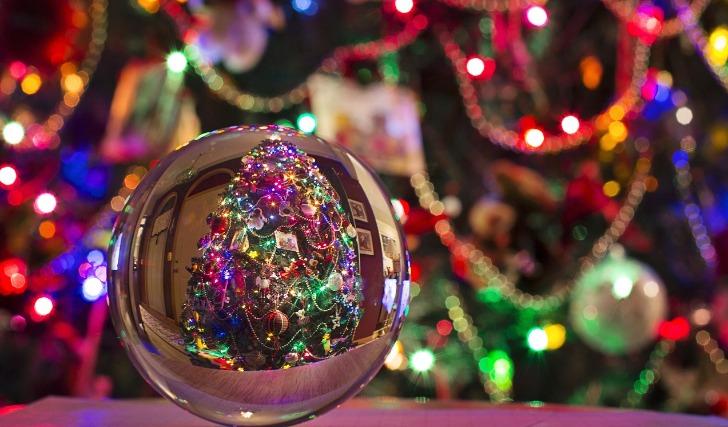 kerstmis versiering