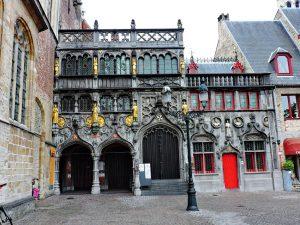 heilig bloed Brugge