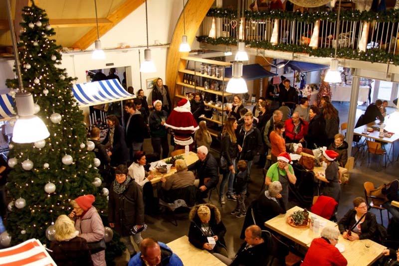 Kerst Fair Arnhem