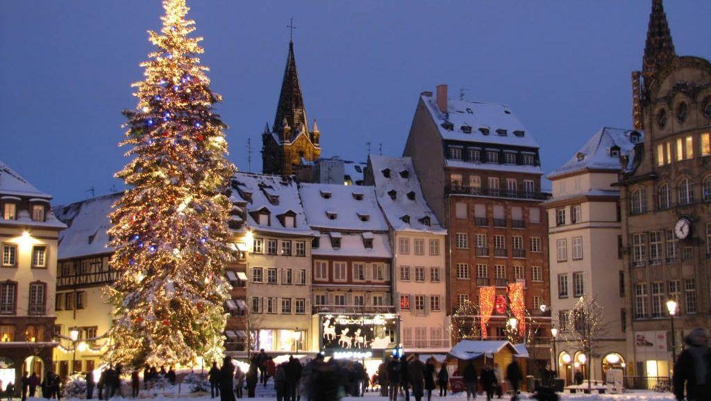 kerstmarkt straatsburg 2016
