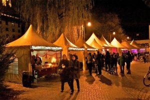 kerstmarktlier