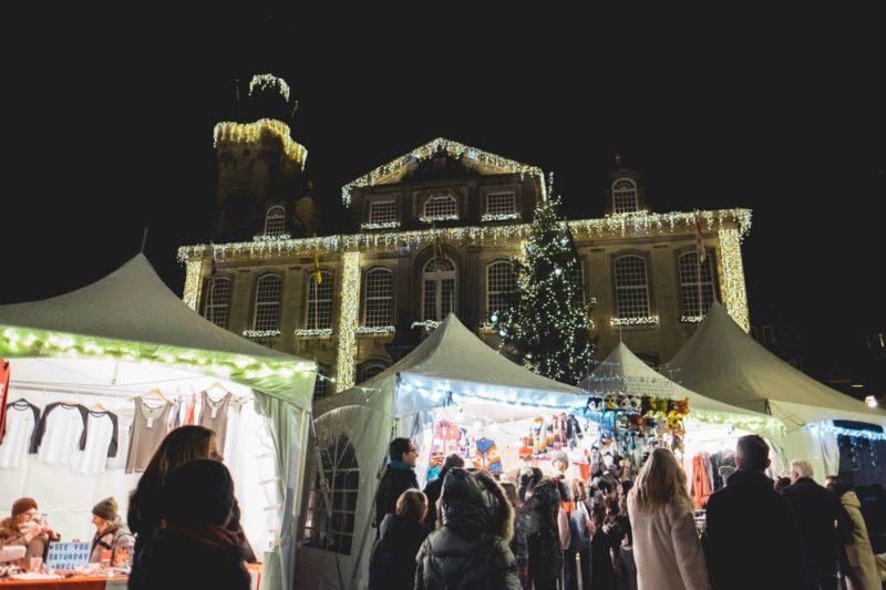 lier kerstmarkt