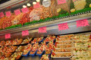 Oostende marktjes