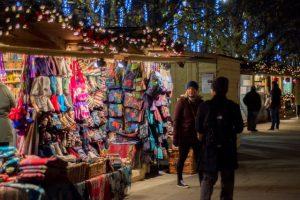 kerstmarkt afgelast