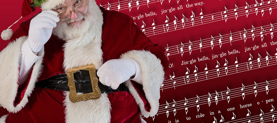 kerstmuziek