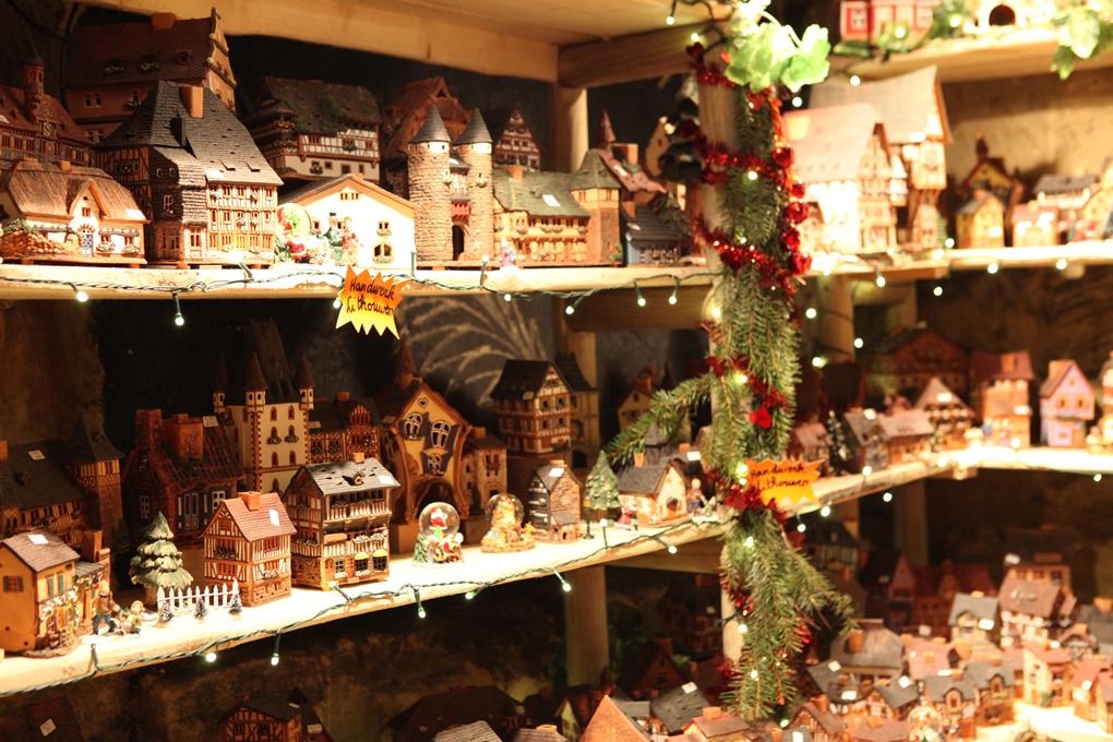 Kerstmarkt Valkenburg 2019